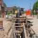 Main Street Construction Newsletter N°22