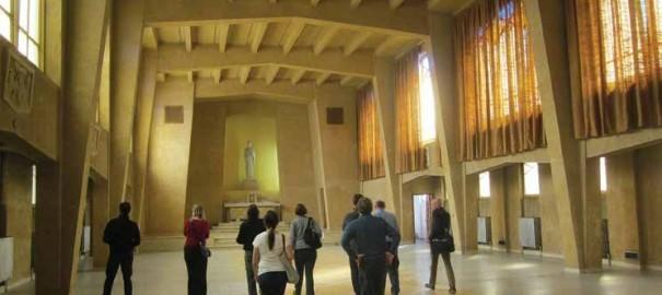 Community views split on proposed plan to demolish historic Deschâtelets chapel
