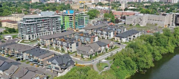 City's new Official Plan looks to mimic the success of development in Old Ottawa East