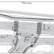 A new safe crossing for pedestrians and cyclists coming soon to Colonel By Drive and Main Street