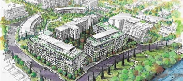 Greystone Village Phase 3 development plans unveiled