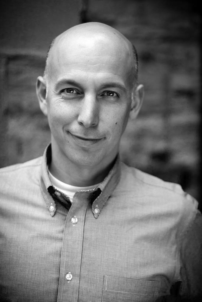 Joe Paraskevas, Mainstreeter Editor