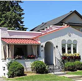 182 Glenora Street House Designed by W.E. Noffke. Photo Supplied
